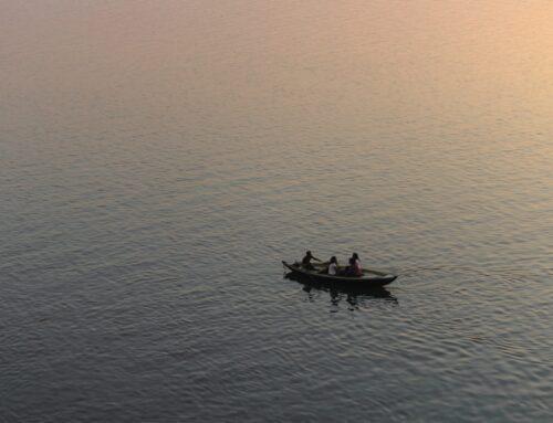 Gangaji: Reconhecendo a paz que já está aqui