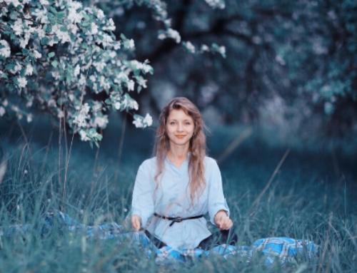 """Por que meditar?"""