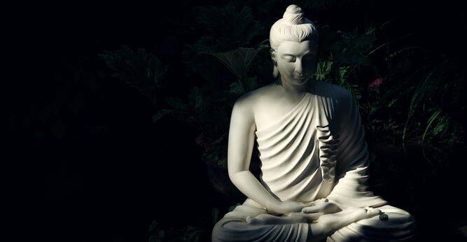 Alan Wallace: O que é Dharma?