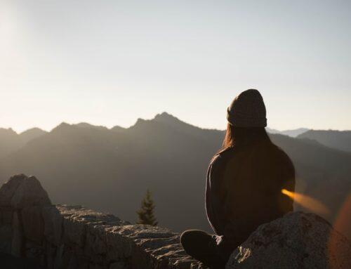 PORQUE A MEDITAÇÃO PRECISA FAZER PARTE DA SUA VIDA?